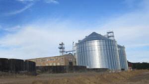ООО «Агролан» приобрела емкости для хранения зерновых культур Sukup